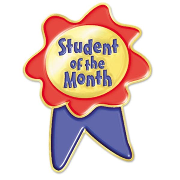 Zaxby's Student of the Month