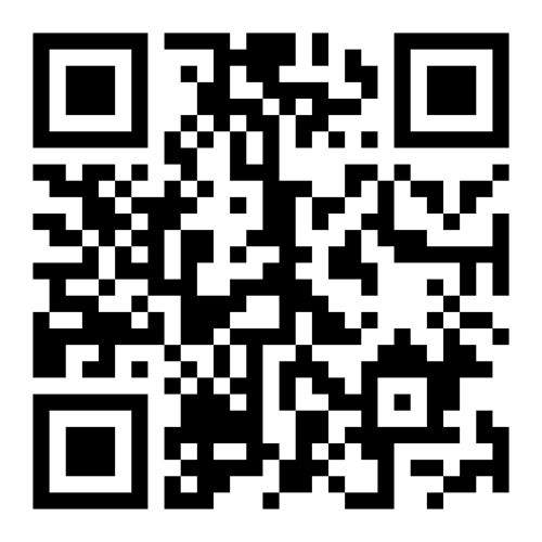 QR Code to Make Appointments